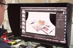Pourquoi confier la photogravure et la retouche d'images à un imprimeur ?